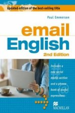 Email English Student's Book