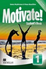 Motivate! 1