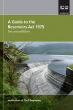 Guide to the Reservoirs Act 1975