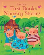 Lion First Book of Nursery Stories