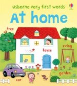 Very First Words at Home