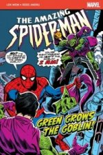 Amazing Spider-Man: Green Grows the Goblin