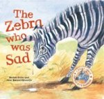 Zebra Who Was Sad
