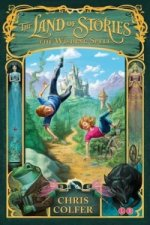 Land Of Stories Bk 1 The Wishing Spell