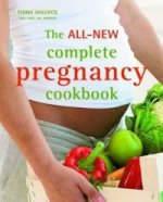 All-new Complete Pregnancy Cookbook