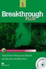 Breakthrough Plus Lev 1 Teachers Bk Pack