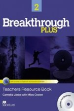 Breakthrough Plus Lev 2 Teachers Bk Pack