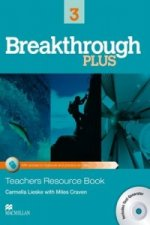 Breakthrough Plus Lev 3 Teachers Bk Pack