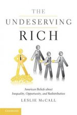 Undeserving Rich