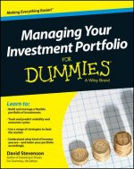 Managing Your Investment Portfolio
