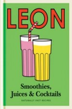 Little Leon: Smoothies, Juices & Cocktails