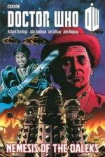 Doctor Who: Nemesis Of The Daleks