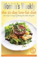 21-Day Low-Fat Diet