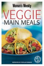 Veggie Main Meals