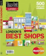 Time Out London's Best Shops