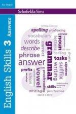 English Skills Answers Book 3