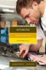 Maths and English for Automotive