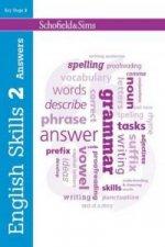 English Skills Answers Book 2