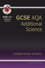 GCSE Additional Science AQA Complete Revision & Practice