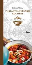 Poklady slovenskej kuchyne Hont, Podpoľanie, Novohrad