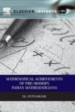 Mathematical Achievements of Pre-Modern Indian Mathematician