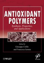 Antioxidant Polymers