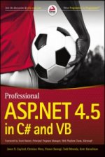 Professional ASP.NET 4.5 in C sharp and VB