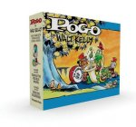 Pogo - The Complete Syndicated Comic Strips Vol. 1-2 Box Set