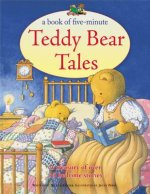 Book of Five-minute Teddy Bear Tales