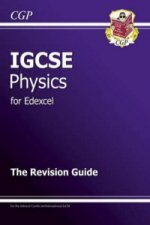 Edexcel International GCSE Physics Revision Guide with Onlin