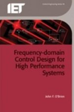 Frequency-Domain Control Design for High Performance Systems