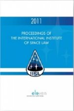 Proceedings of the International Institute of Space Law 2011