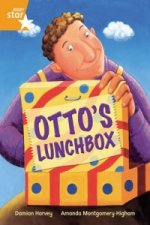 Rigby Star Independent Year 2 Fiction: Otto's Lunchbox Singl
