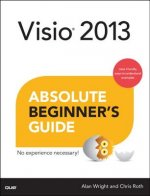 Visio 2013 Absolute Beginner's Guide