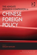 Ashgate Research Companion to Chinese Foreign Policy