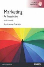 Marketing: an Introduction, Plus MyMarketingLab with Pearson