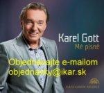 Karel Gott: Mé písně 36CD box