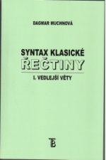 Syntax klasické řečtiny I.vedlejší věty