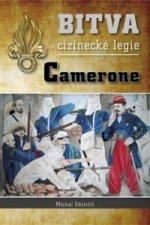Bitva cizinecké legie Camerone