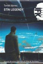 Agent JFK 012 - Stín legendy (2.vydání)