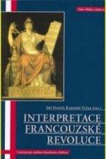 Interpretace Francouzské revoluce