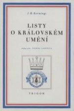 Listy o královském umění