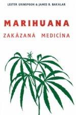 Marihuana - zakázaná medicína