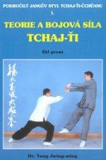 Teorie a bojová síla tchaj-ťi 1 / Pokročilý Jangův styl