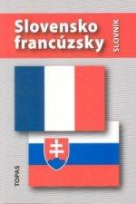 Slovník francúzsko-slovenský/slovensko-francúzsky