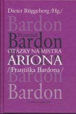 Otázky na mistra ARIONA (...