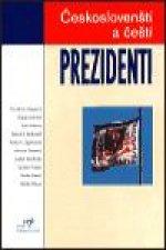 Českoslovenští a čeští prezidenti