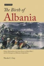 Birth of Albania