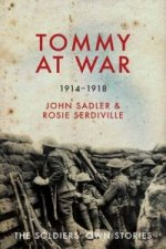Tommy At War