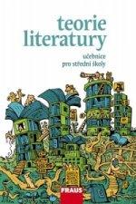 Teorie literatury Učebnice pro střední školy